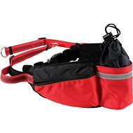 Zolux Jogging MOOV Treat Bag, Red - Treat Bag