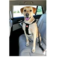 Zolux Dog Safety Harness for Car, L - Dog Car Harness