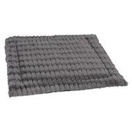 Pelech koberec KINA antracit 50x75cm Zolux - Pelíšek pro psy a kočky