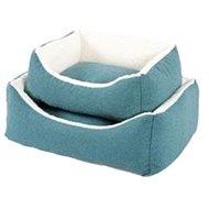 Pelech IMAGINE 50cm mentolová Zolux - Pelíšek pro psy a kočky