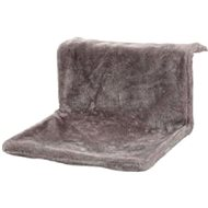 Zolux RADIATOR II Lair, Gray 42cm - Cat Bed