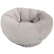 MILA pellets round gray Zolux 45cm - Cat Bed