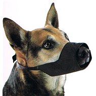 Muzzle fixation dog BUSTER No.3 1pc - Muzzle for the dog