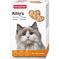 BEAPHAR Pochoutka Kitty´s Mix 150tbl