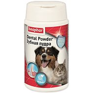 BEAPHAR Dental Powder 75g - Food Supplement for Dogs