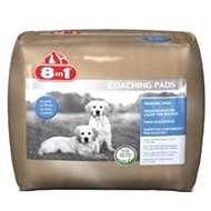 Absorbent Pad 56 × 58cm 8-in-1 with Grass Scent 14 pcs - Absorbent pad