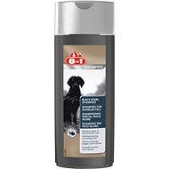 Šampon 8in1 black pearl 250ml - Šampon pro psy