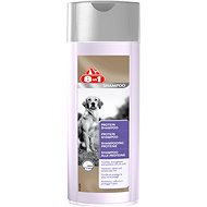 Šampon 8in1 proteinový 250ml - Šampon pro psy