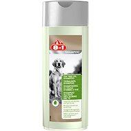 Šampon 8in1 tea tree oil 250ml - Šampon pro psy