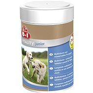 MultiVitamin 8-in-1 Puppy 100 Tablets - Vitamins for Dogs