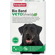 BEAPHAR Repellent Collar Bio Band for Dogs 65cm - Antiparasitic Collar