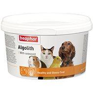 BEAPHAR Doplněk stravy s mořskou řasou Algolith 250 g - Doplněk stravy pro psy
