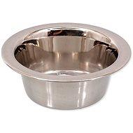 DOG FANTASY Stainless-steel Bowl, 11cm, 0.20l - Dog Bowl