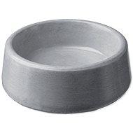 TVAROH Round Concrete Bowl 0,4l