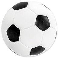 DOG FANTASY hračka latex fotbalový míč se zvukem 7,5 cm