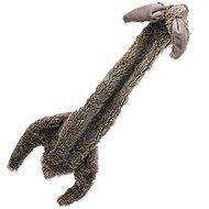 DOG FANTASY hračka skinneeez zajíc 55 cm - Hračka pro psy