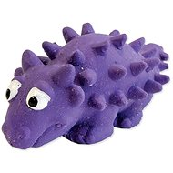 DOG FANTASY Toy Latex Dinosarus with Sound, Mix, 6-8cm - Dog Toy