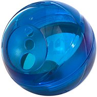 ROGZ hračka tumbler modrá 12 cm