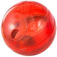 ROGZ hračka tumbler červená 12 cm