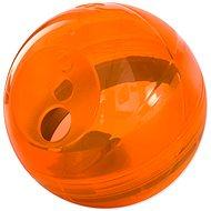 ROGZ hračka tumbler oranžová 12 cm