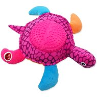 LET´S PLAY hračka želva fialová 22 cm