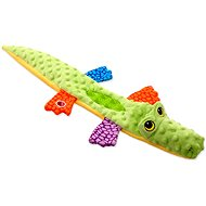 LET´S PLAY hračka krokodýl 60 cm - Hračka pro psy