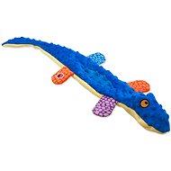 LET´S PLAY hračka ještěrka 60 cm - Hračka pro psy