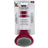 HAGEN Le Salon Essentials rubber small brush - Dog Brush