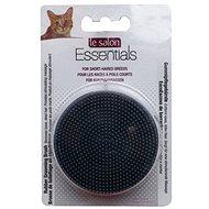 HAGEN Kartáč Le Salon Essentials gumový kulatý - Kartáč na kočky