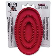 HAGEN Brush Le Salon Essentials rubber comb - Dog Brush
