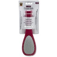 HAGEN Le Salon Essentials Steel Nylon Large Brush - Dog Brush