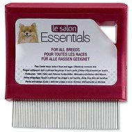 HAGEN Comb Le Salon Essentials Soft Flea - Dog Brush