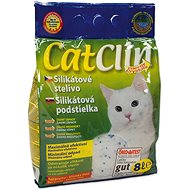 AGROS Cat Litter  Catclin 8l - Cat Litter