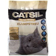 AGROS catSil 8l - Cat Litter
