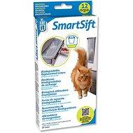 HAGEN sáčky náhradní do toalet CatIt design Sifting - spodní část - Sáčky do kočičích toalet