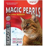 MAGIC PEARLS kočkolit original 7,6l - Stelivo pro kočky