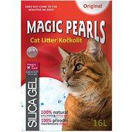 MAGIC PEARLS kočkolit original 16l - Stelivo pro kočky