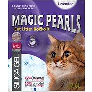 MAGIC PEARLS kočkolit lavender 7,6l - Stelivo pro kočky