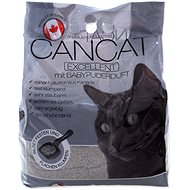 AGROS Cancat Cat Litter 8kg - Cat Litter