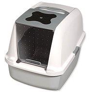 HAGEN Toilet CatIt Design Grey - Cat Litter Box