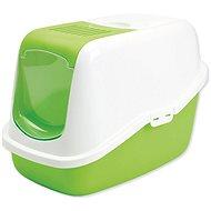 SAVIC toaleta Nestor 56× 39×38,5cm zelená