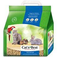JRS kočkolit cats best universal 10l/5,5kg - Stelivo pro kočky