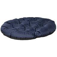 DOG FANTASY polštář basic 65×52cm tmavě modrý - Polštář pro psy
