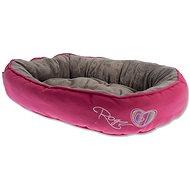 Pelíšek pro kočky ROGZ pelíšek Snug Candy Stripes 56×39×13cm - Pelíšek pro kočky