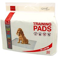 DOG FANTASY Pad 90 × 60cm 50 pcs - Absorbent pad