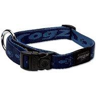 ROGZ obojek Alpinist modrý 2×34-56cm