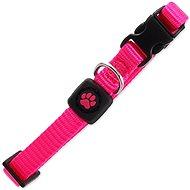 ACTIVE obojek Premium růžový - Obojek pro psy