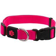 ACTIVE obojek Premium XL růžový 3,8×51-78cm - Obojek pro psy
