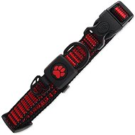 ACTIVE Strong S collar red 1,5 × 27-37 cm - Dog Collar