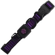 ACTIVE Strong S collar purple 1,5 × 27-37 cm - Dog Collar